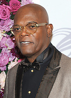 NEW YORK, NY - September26: Samuel L. Jackson attends American Theater Wing Honoring Cicely Tyson at 2016 Gala at the Plaza Hotel  on September 26, 2016 in New York City .  Photo Credit:John Palmer/MediaPunch