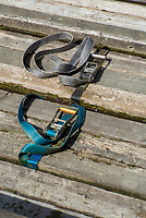 Henley on Thames. United Kingdom.   2018 Henley Royal Regatta, Henley Reach. <br />   <br /> Lashed Booms. Course Construction<br /> <br /> Thursday  03/05/2018<br /> <br /> [Mandatory Credit: Peter SPURRIER:Intersport Images]<br /> <br /> Leica Camera AG  LEICA M (Typ 262)  f4.8  1/750sec  mm  30.1MB