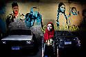 Egypte, des graffeuse contre les harcèlement sexuel