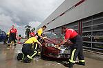 Fire Station car wash