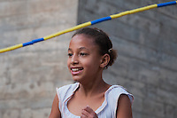 SÃO PAULO-SP-20,09,2014- VIRADA ESPORTIVA- SESC POMPEIA-<br /> A virada esportiva no SESC POMPÉIA com diversas modalidades esportivas e termina hoje,21/09.Região Oeste da cidade de São Paulo na tarde desse Domingo,20(Foto:Kevin David/Brazil Photo Press)