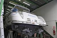 - Viareggio (Toscana), cantiere navale <br /> <br /> - Viareggio (Tuscany), shipyard