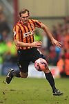 James Hanson of Bradford - Bradford City vs. Sunderland - FA Cup Fifth Round - Valley Parade - Bradford - 15/02/2015 Pic Philip Oldham/Sportimage