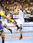 12.01.2019, Mercedes Benz Arena, Berlin, GER, Germany vs. Brazil, im Bild <br /> Martin Strobel (GER #19)<br />      <br /> Foto &copy; nordphoto / Engler