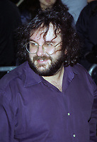Peter Jackson<br /> 2001<br /> Photo By John Barrett/PHOTOlink