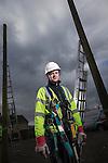 BT Wales Apprentices.<br /> Cross Hands ATE<br /> Sam Jenkins<br /> 03.03.14<br /> <br /> &copy;Steve Pope-FOTOWALES