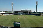 November 4th 2017, WACA Ground, Perth Australia; International cricket tour, Western Australia versus England, day 1; The WACA ground hosting the tour match between England and Western Australia