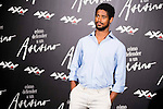 "British actor Alfred Enoch during the presentation of the serie ""Como Defender a Un Asesino"" in Madrid. June 21, 2016. (ALTERPHOTOS/BorjaB.Hojas)"