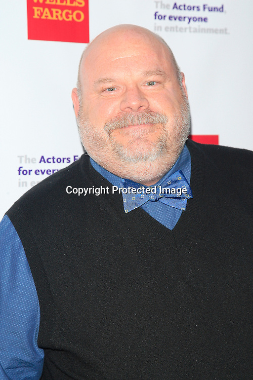 LOS ANGELES - JUN 7: Kevin Chamberlin at the Actors Fund's 19th Annual Tony Awards Viewing Party at the Skirball Cultural Center on June 7, 2015 in Los Angeles, CA