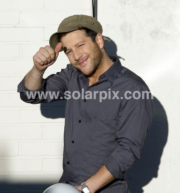 **ALL ROUND PICTURES FROM SOLARPIX.COM**                                             **WORLDWIDE SYNDICATION RIGHTS**                                                                                  Caption: X Factor contestants and presenters arriving at Fountain Studios, London, ahead of the Sunday night live The X Factor eliminiation show. London, UK. 10 October 2010                                                                          This pic: Matt Cardle                                                                                             JOB REF: 12292 SKD       DATE: 10_10_2010                                                          **MUST CREDIT SOLARPIX.COM OR DOUBLE FEE WILL BE CHARGED**                                                                      **MUST AGREE FEE BEFORE ONLINE USAGE**                               **CALL US ON: +34 952 811 768 or LOW RATE FROM UK 0844 617 7637**