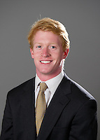 Jack Mosbacher of the Stanford baseball team.