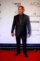SÃO PAULO,SP, 22.06.2017 - LEILÃO-NEYMAR -  Neymar pai do jogador Neymar Jr.  durante leilão beneficente do Instituto Neymar Jr. no Hotel Unique no Jardim Paulista na região sul de São Paulo nesta quinta-feira, 22. (Foto: Eduardo Martins/Brazil Photo Press)
