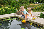 Franklin Park Conservatory Scott's Miracle-Gro Foundation Children's Garden | Design Group
