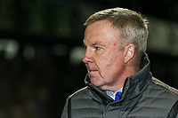 Portsmouth's manager Kenny Jackett <br /> <br /> Photographer Andrew Kearns/CameraSport<br /> <br /> The EFL Sky Bet League One - Portsmouth v Blackburn Rovers - Tuesday 13th February 2018 - Fratton Park - Portsmouth<br /> <br /> World Copyright &copy; 2018 CameraSport. All rights reserved. 43 Linden Ave. Countesthorpe. Leicester. England. LE8 5PG - Tel: +44 (0) 116 277 4147 - admin@camerasport.com - www.camerasport.com