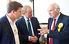 Tim Farron visits Graze HQ 22nd May 2017