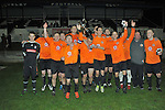 31/03/2014 - Coryton v EHWMC res - Premier Div Cup Final - Aveley FC