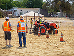 13th annual Youth Tractor Safety Rodeo with teens, tractors &amp; excavators, Saturday at the 80th Amador County Fair, Plymouth, Calif.<br /> .<br /> .<br /> .<br /> .<br /> #AmadorCountyFair, #1SmallCountyFair, #PlymouthCalifornia, #TourAmador, #VisitAmador