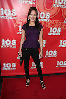 "Patricia Mizen<br /> ""108 Stitches"" World Premiere, Harmony Gold, Los Angeles, CA 09-10-14<br /> David Edwards/DailyCeleb.com 818-249-4998"