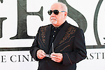 "American screenwriter and director Paul Schrader pose to the media during the photocall of the film ""Dog Eat Dog"" at Festival de Cine Fantastico de Sitges in Barcelona. October 11, Spain. 2016. (ALTERPHOTOS/BorjaB.Hojas)"