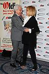 Amanda Barrie, Lionel Blair at The Oldie of the Year Awards, London, UK