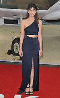 Ella Hunt at the &quot;Dunkirk&quot; world film premiere, Odeon Leicester Square cinema, Leicester Square, London, England, UK, on Thursday 13 July 2017.<br /> CAP/CAN<br /> &copy;CAN/Capital Pictures /MediaPunch ***NORTH AND SOUTH AMERICAS ONLY***