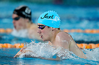in action during the Swimming New Zealand Short Course Championships,Owen G Glenn National Aquatic Centre, Auckland, New Zealand, Wednesday 4 October 2017. Photo: Simon Watts/www.bwmedia.co.nz