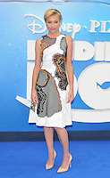 Portia de Rossi at the &quot;Finding Dory&quot; UK film premiere, Odeon Leicester Square cinema, Leicester Square, London, England, UK, on Sunday 10 July 2016.<br /> CAP/CAN<br /> &copy;CAN/Capital Pictures