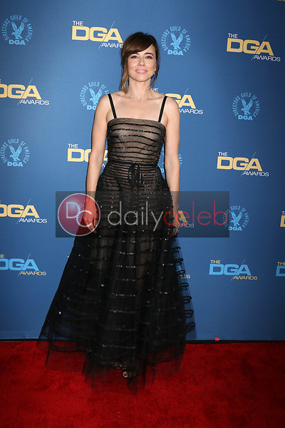 Linda Cardellini<br /> at the 71st Annual Directors Guild Of America Awards, Ray Dolby Ballroom, Hollywood, CA 02-02-19<br /> David Edwards/DailyCeleb.com 818-249-4998