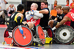 National Veterans Wheelchair Games