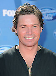 Michael Johns at Fox's  2011 American Idol Finale held at The Nokia Live in Los Angeles, California on May 25,2011                                                                               © 2011 Hollywood Press Agency
