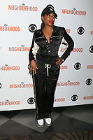 """LOS ANGELES - NOV 18:  Tichina Arnold at the The Neighbohood Celebrates the """"Welcome to Bowling"""" Episode at Pinz Bowling Alley on November 18, 2019 in Studio City, CA"""