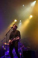 LONDON, ENGLAND - SEPTEMBER 8: Jim Adkins of 'Jimmy Eat World' performing at Gunnersville, Gunnersbury Park on September 8, 2019 in London, England.<br /> CAP/MAR<br /> ©MAR/Capital Pictures