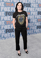 BEVERLY HILLS - AUGUST 7: Shannen Doherty  attends the FOX 2019 Summer TCA All-Star Party on New York Street on the FOX Studios lot on August 7, 2019 in Los Angeles, California. (Photo by Scott Kirkland/FOX/PictureGroup)