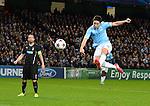 271113 Manchester City v Viktoria Plzen UCL