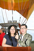 20161128 28 November Hot Air Balloon Cairns