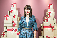 Burberry Pacific Place Event November 2016