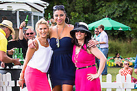 2-CROWD SHOTS: 2015 NZL-BMW Polo Open
