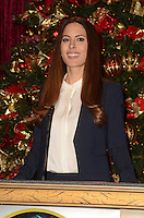 Kerri Kasem<br /> at the Youth for Human Rights Event, Celebrity Centre, Hollywood, CA 12-04-16<br /> David Edwards/DailyCeleb.com 818-249-4998