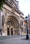 AWFP8F Victoria and Albert museum London England