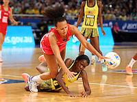 England v Jamaica Bronze Medal Match 160815
