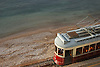 Tramway at the coastline<br /> <br /> Tranv&iacute;a al borde del mar<br /> <br /> Stra&szlig;enbahn am Strand<br /> <br /> 3008 x 2000 px<br /> 150 dpi: 50,94 x 33,87 cm<br /> 300 dpi: 25,47 x 16,93 cm