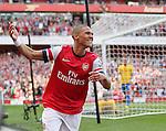 150912 Arsenal v Southampton