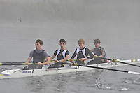 009 RBL ..Reading Rowing Club Small Boats Head 2011. Tilehurst to Caversham 3,300m downstream. Sunday 16.10.2011