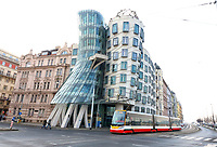 The Dancing House, Prague, Czech Republic on February 28th to March 3rd 2018<br /> CAP/ROS<br /> &copy;ROS/Capital Pictures