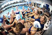 CCSU Swimming & Diving 11/5/2016