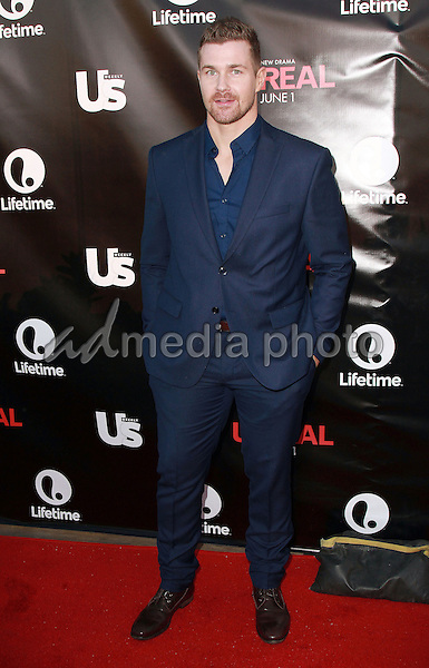 "20, May 2015 - Beverly Hills, California - Josh Kelly. Lifetime and US Weekly Premiere Party for New Drama ""UnREAL"" held at SIXTY Beverly Hills. Photo Credit: Theresa Bouche/AdMedia"