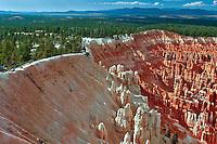 Bryce Canyon National Park. EUA. 2008. Foto de Caio Vilela.