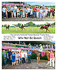 Why Not Be Queen winning at Delaware Park on 8/8/15