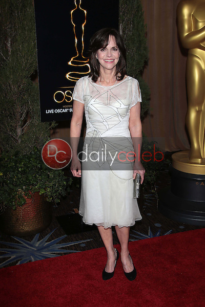 Sally Field<br />