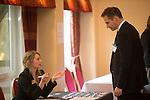 BT Super Fast Cymru.<br /> Fibre Breakfast Meeting.<br /> Heronston Hotel.<br /> 04.03.14<br /> <br /> &copy;Steve Pope-FOTOWALES